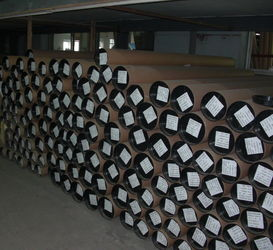Roller Fabric Packing