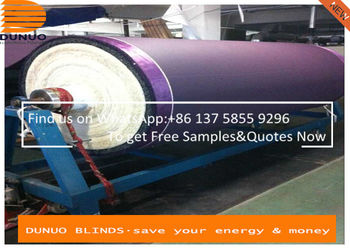 Shaoxing Dunuo Textile Decoration  Co; Ltd.