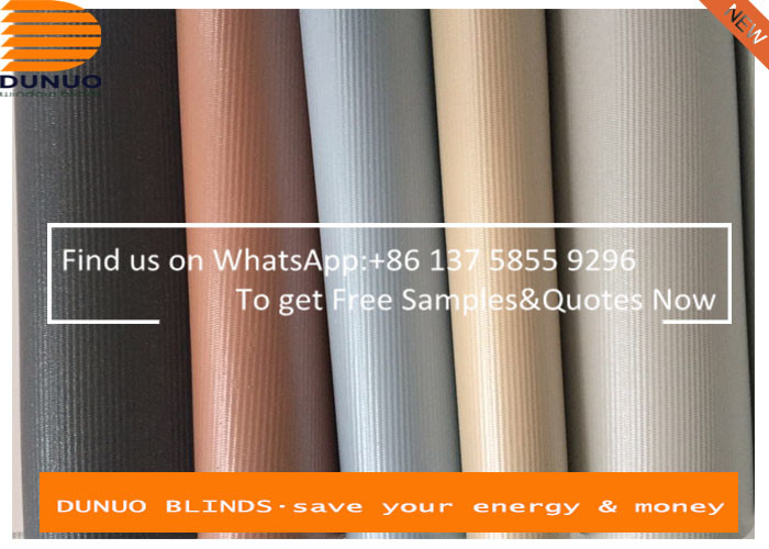 china latest news about What's most popular blackout roller blinds on the market ?