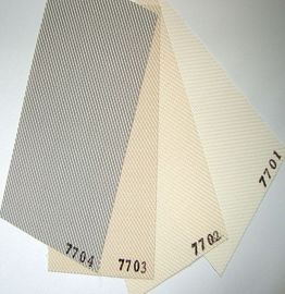 2% Openness Sunscreen fabric for outdoor solar window shades