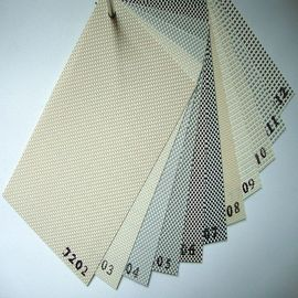 Sunscreen Roller Blinds fabric Cool Your Home While Providing Privacy