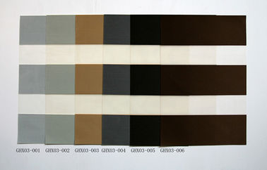 China Advantage Horizontal Sheer Zebra Shade for home decoration with wood colors supplier