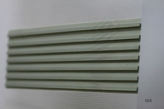 Pleated Zebra Blinds Fabric