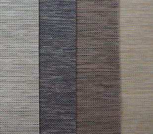 Natural Weave Roller Shades Fabric From China