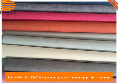 Blackout Linen Roller Blind,Roman curtains with 280cm