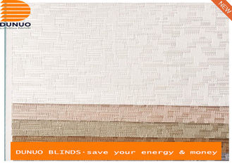 Great quality & good value Jacquard blackout roller blinds