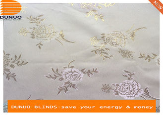 Wall paper style jacquard roller blinds ,window shades