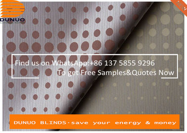 Moderate price roller shades blackout roller blinds from Chinese first-hand source