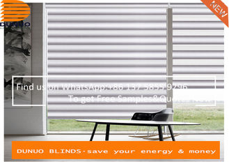 China Pleat day and night roller blinds manufacturer and roller blinds supplier--China Dunuo Textile Company Limited. supplier